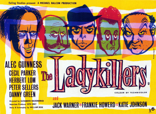 ladykillers_poster