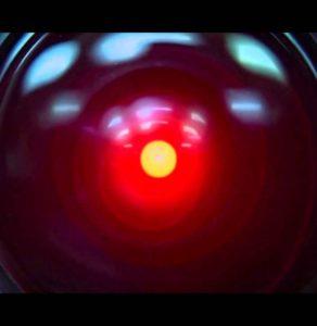 2001: A SPACE ODYSSEY: Evolution Through Technology
