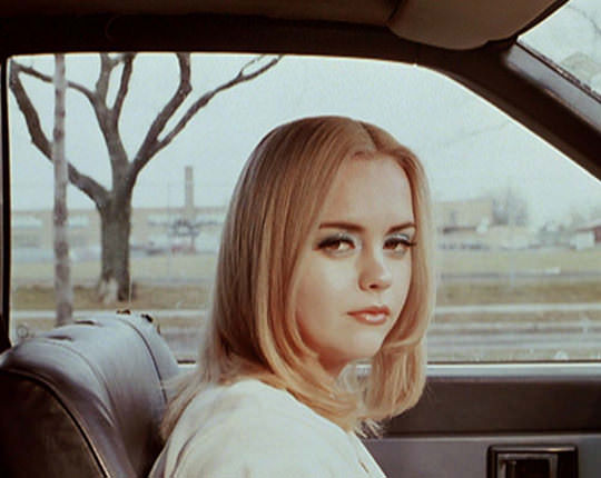 BUFFALO '66: Desperate times call for magical style