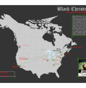 Santa Slays: Tracing the History of Christmas Horror