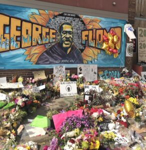 Justice for George and Solidarity in the Twin Cities