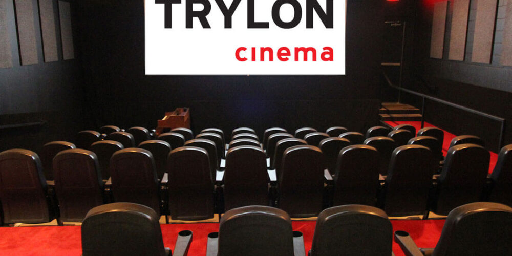 A call for submissions to the first Trylon zine