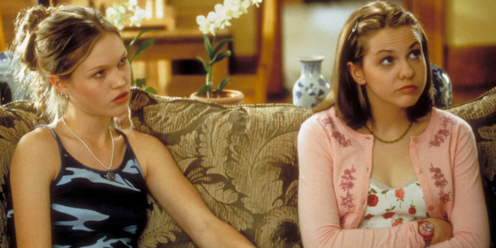 A Love Letter to a Nineties Rom-Com