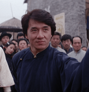 Drunken Master 2: Jackie Chan's Farewell to Hong Kong