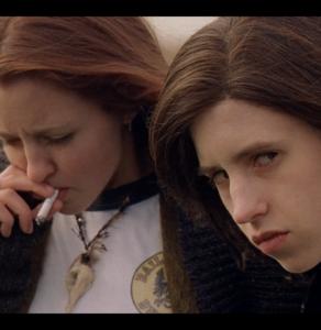 She's Not Monstrous, She's My Sister: Sisterhood in Ginger Snaps and Jennifer's Body